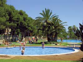 Vilanova Park - Eurocamp